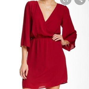 Glam dress Size M